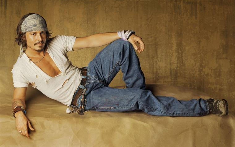 Johnny-Depp-Jeans