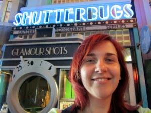 shutterbugsselfie