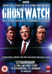 cover of video Ghostwatch